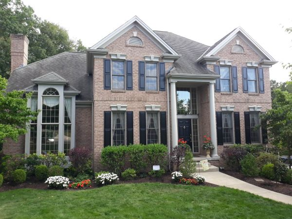 Pittsburgh painting contractor exterior